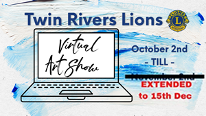 Twin Rivers Lions Art Show